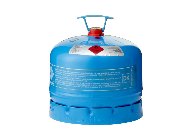 billig gasflaske